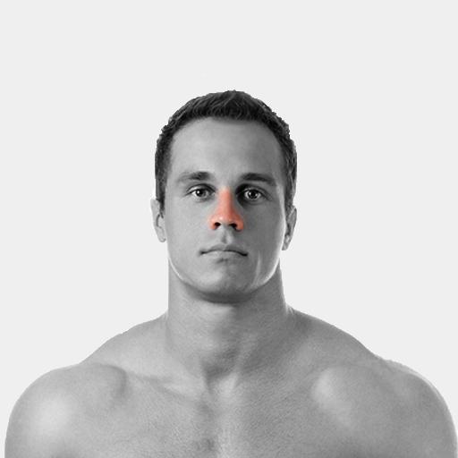 Nose Laser Hair Removal For Men