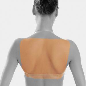 Upper or lower back